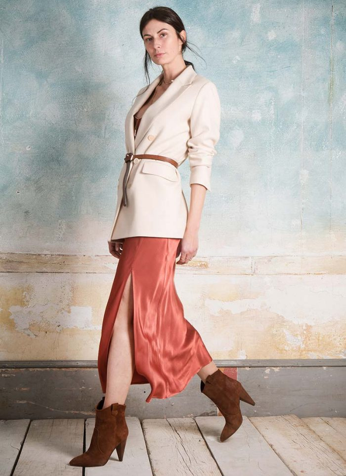 White Women's Collections + Accessories: look by Hanami D'or