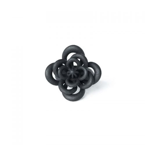My Little Perfume Black Ring