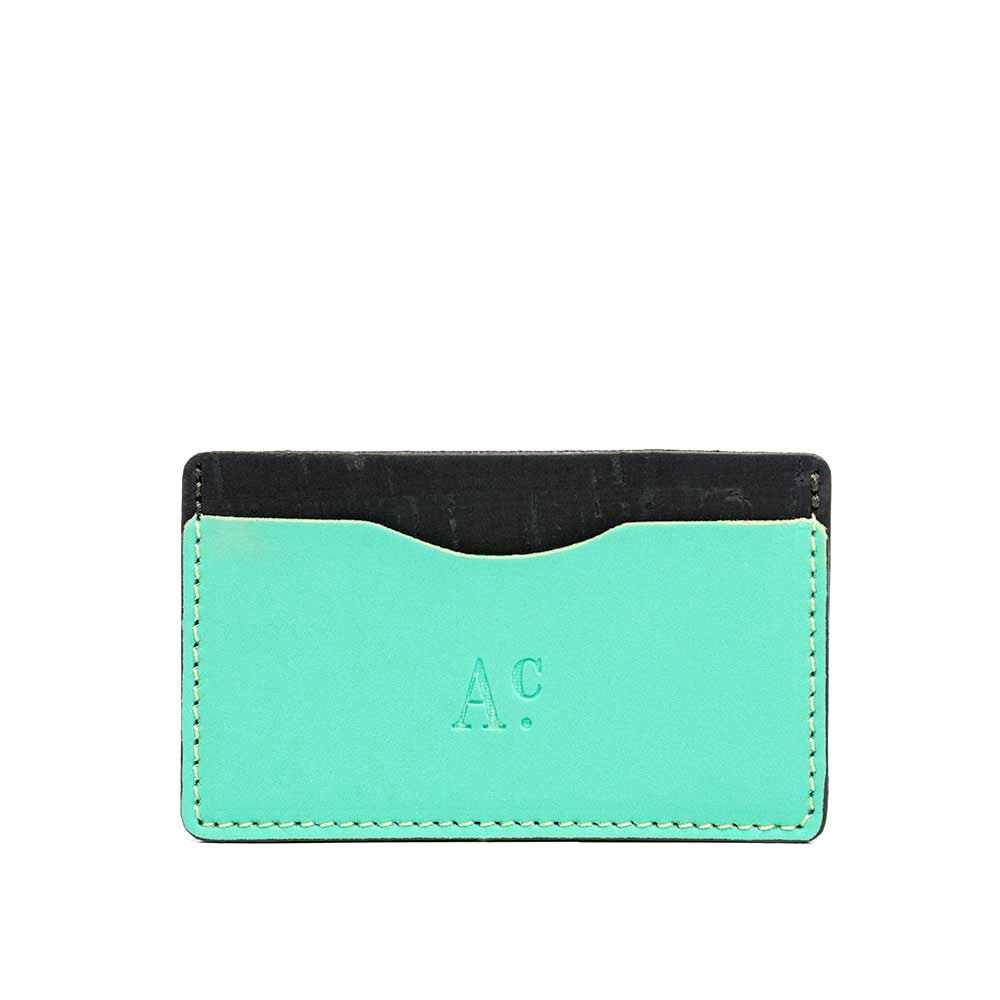 Adealide C Water Card Holder blue