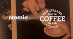 NZ Coffee Festival, Come & Say Hello!