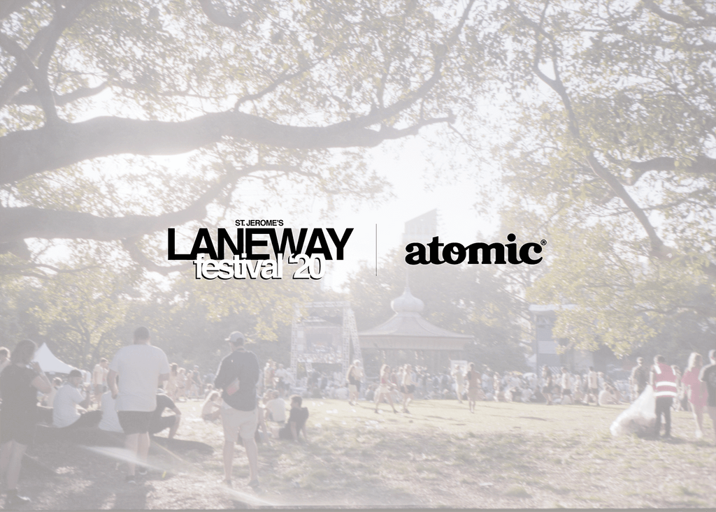 Laneway, Atomic Coffee, Albert Park, Auckland, Live Music