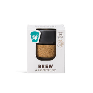 Load image into Gallery viewer, KeepCup Cork Brew Cup