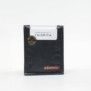 COE Costa Rica: Lot #11 – Chispita