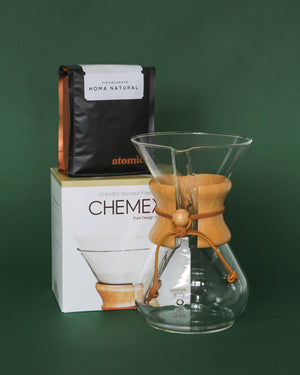 Load image into Gallery viewer, Chemex Gift Pack