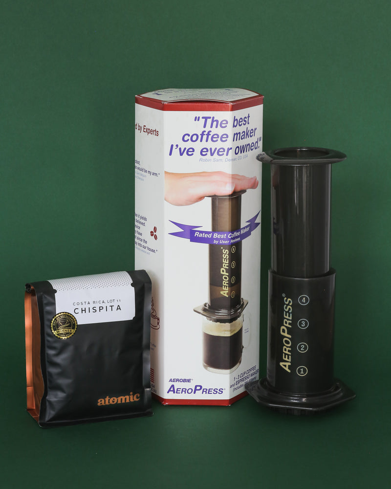 Load image into Gallery viewer, AeroPress Gift Pack