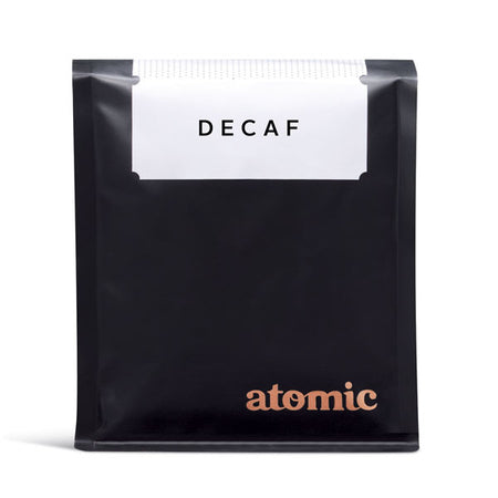 Decaf Certified Organic