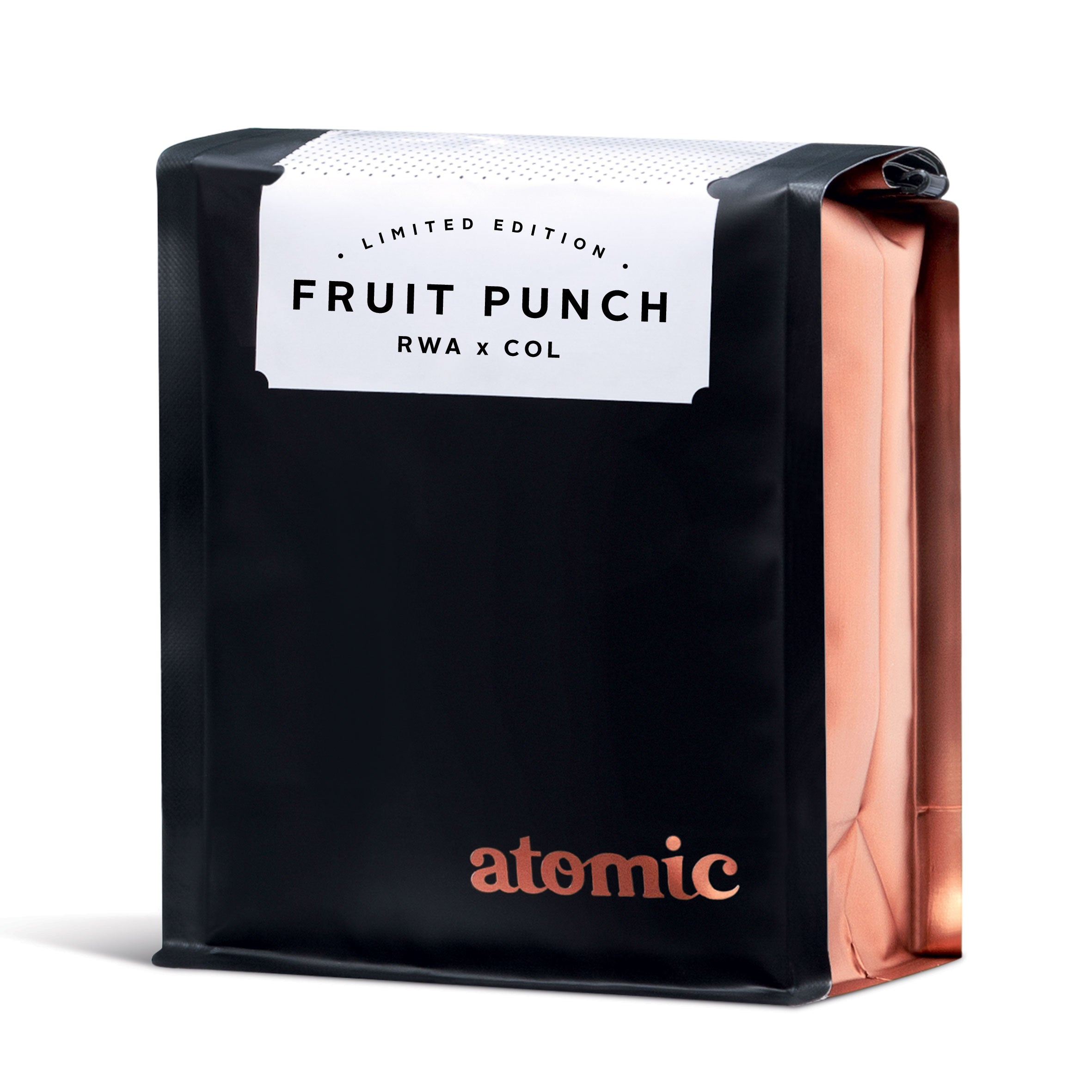 Fruit Punch Blend – RWA x COL