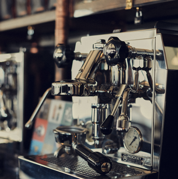 Rocket Espresso Machine Service