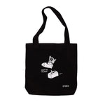 Shoot for the Moon Atomic Tote