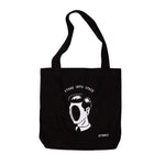 Stare into Space Atomic Tote