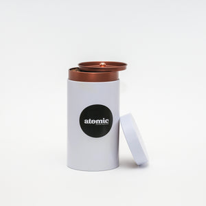 Load image into Gallery viewer, Atomic Coffee Silo