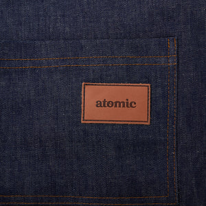 Atomic x Sly Guild Barista Apron