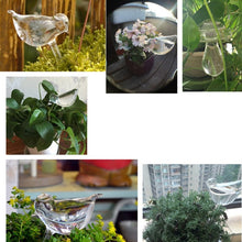 Load image into Gallery viewer, Self watering system for indoor plants & outdoor plants- Animal Shaped - Gardener Lenn