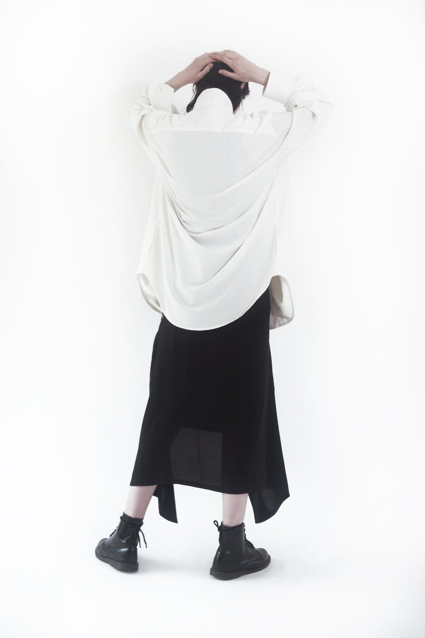 Casual Blouse White