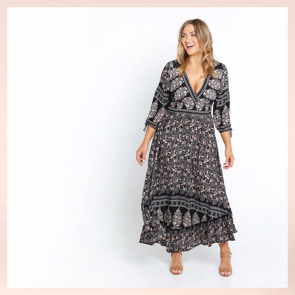 590bf37e0fea6 Express Yourself with Tulio - Mature Women's Clothing Store Australia