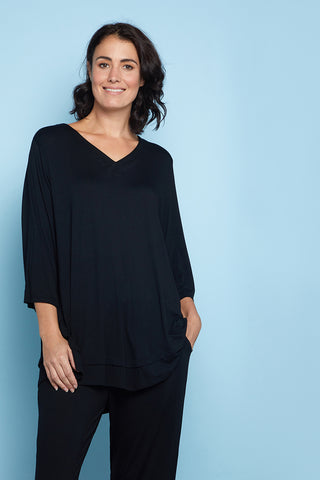 Berkley Top - Black