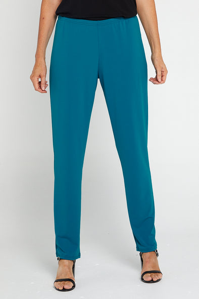 Gianna Pants - Teal