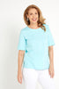 Ultimate T-Shirt - Pastel Aqua