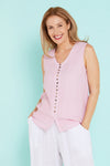 Beckley Top - Pink