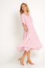 Waterhouse Dress - Musk Pink