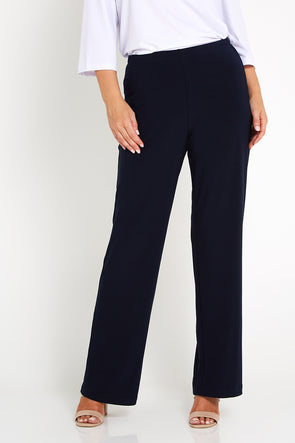Essentialist Pants - Navy