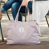 Blush Cambridge Travel Bag