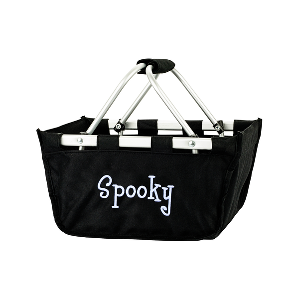 mini black market tote