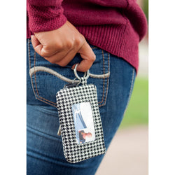 Houndstooth ID Case