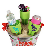 Spiker'® Beach Beverage Holder