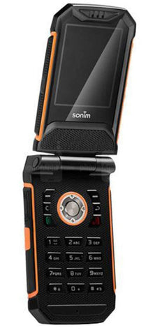 Sonim ENDURO Smartphone Holster- Ultimate Smartphone Security