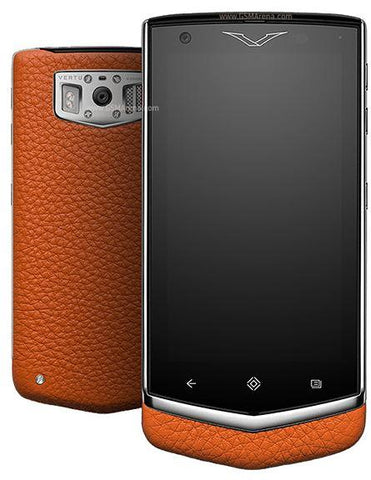 Vertu Constellation 2013 Smartphone Holster- Ultimate Smartphone Security