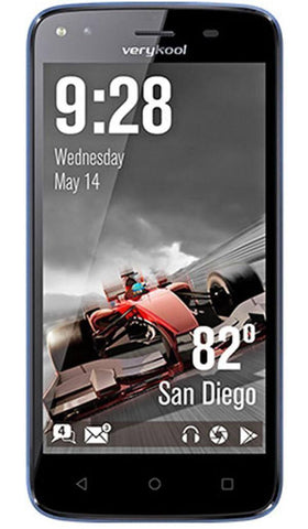 Verykool Jet SL5009 Smartphone Holster- Ultimate Smartphone Security