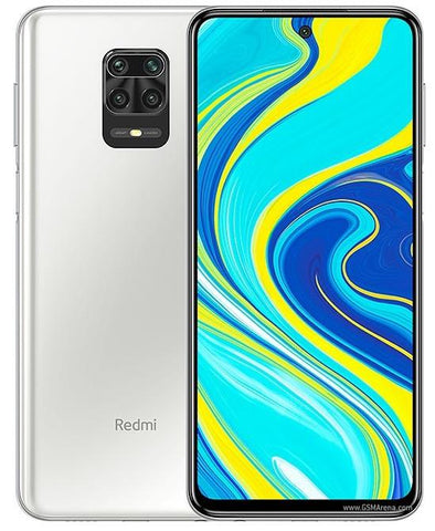 huawei redmi note 9- Ultimate Smartphone Security