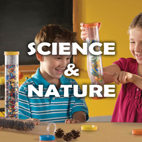 Home feature science nature