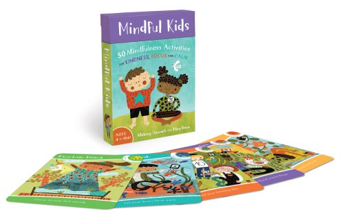 Mindful Moments for Mindful Kids