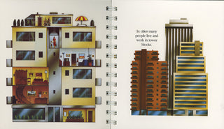 Homes Interactive Book