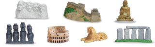 Replicas: Around the World Landmarks Set 2