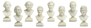 Replicas: USA Presidents