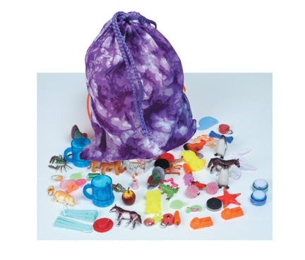 Bag Full of Matching Objects Value Kit