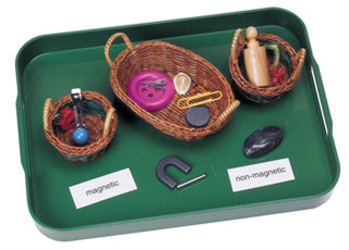 Magnetic/Non-Magnetic Kit Item#N2879K