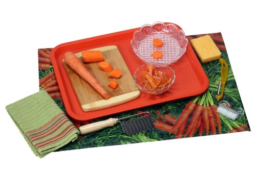 Activity Food: Carrot Peeling Kit
