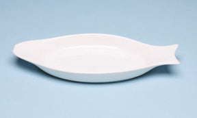 Tray: Porcelain Fish or Value Kit