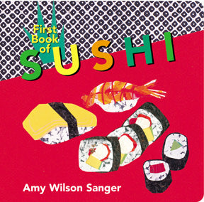 Sushi First Book