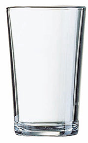 Tumbler: Child-Sized Juice Classic Plain Juice Glass 7 oz