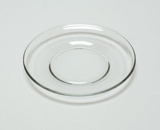 Glass Lunch or Snack Plates or Value Pack Item# P9810