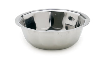 Bowl: Stainless Steel Small
