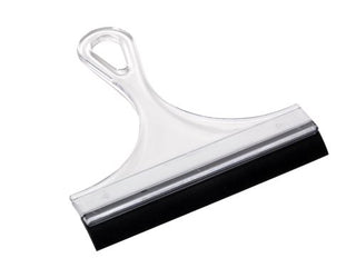 Cleaning:  Acrylic Squeegee