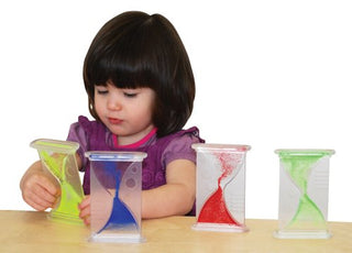 Sensory Large Bubble Set of 4