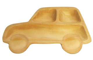 Tray: Car Wood Small Sort/Snack