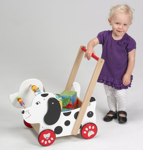 Baby/Toddler: Doggie Walker